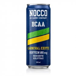 Nocco Carnival Exotic BCAA