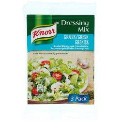 Knorr Gresk Dressing i Poser