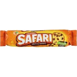 Safari Kjeks