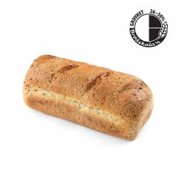 Flerkorn Brød