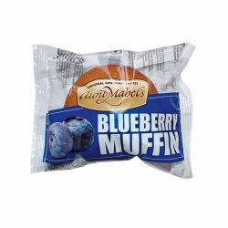 Aunt Mabel's Blåbær Muffins