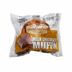 Aunt Mabel's Lys Sjokolade Muffins