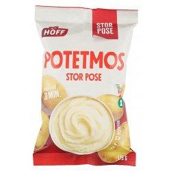 Potetmos Stor Pose Hoff