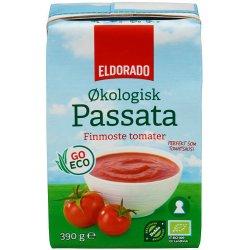 Økologisk Passata Tomater Eldorado