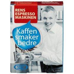 Clean Drop Espressomaskin Rens