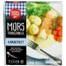 Laks m/Poteter Fersk&Ferdig