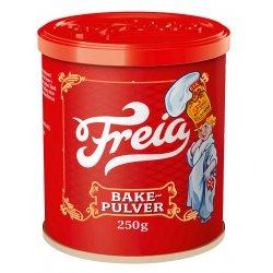 Bakepulver Freia