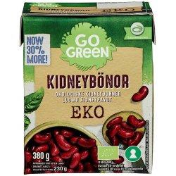 Kidney Bønner Økologiske Gogreen