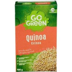 Quinoa GoGreen