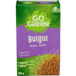 Bulgur GoGreen