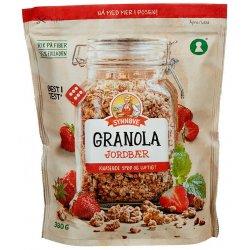 Granola Jordbær Synnøve