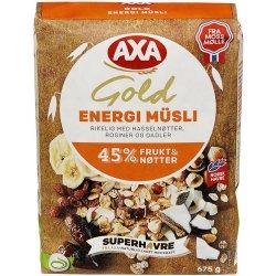 Musli Energi Gold AXA