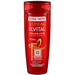 Loreal Elvital Color Vive Shampoo