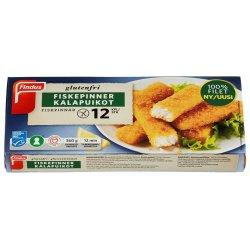 Fiskepinner Glutenfri Findus