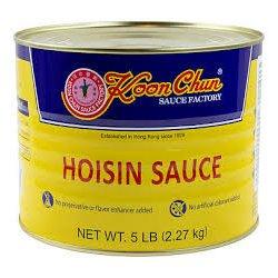 Hoisin Sauce Koon Chun