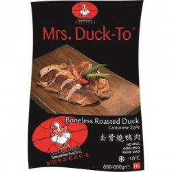Roasted Duck Boneless Mrs. Duck