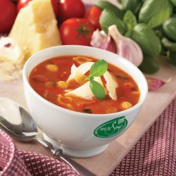 Minestronesuppe Knorr