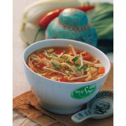 100% Thai Vegetable Soup serveringsklar 2,4L Knorr