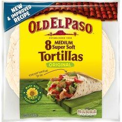 Tortillas Medium Old El Paso