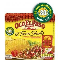 Taco Shells Old El Paso