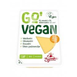 Go' Vegan Skivet Synnøve