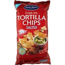 Tortilla Chips Salt Santa Maria