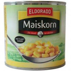 Maiskorn Eldorado