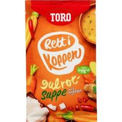 Suppe Gulrot R.I.K.