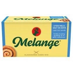 Melange Margarin u/Melk, Salt & Soya