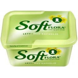 Soft Flora Margarin Lett
