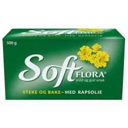 Soft Flora Margarin