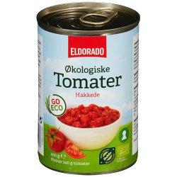 Hakkede Tomater Go Eco