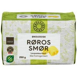 Smør Økologisk Røros