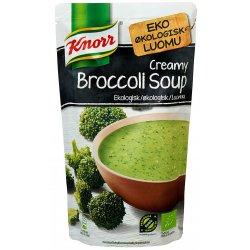 Knorr Kremet Brokkolisuppe...
