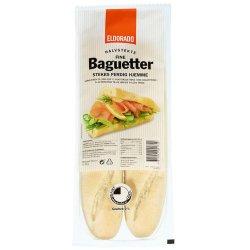 Baguetter Fine Halvstekt...