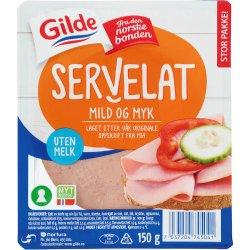Gilde Servelat (150g)