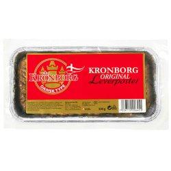 Leverpostei Kronborg