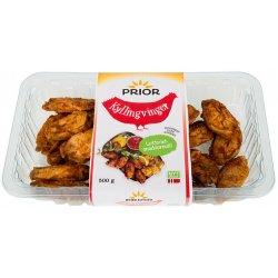 Kyllingvinger Grillet Prior