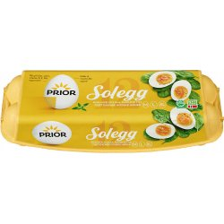 Prior Solegg