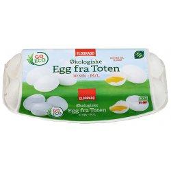 Eldorado Økologiske Egg
