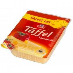 Taffel Tomatost Skivet Tine