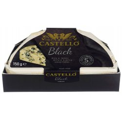 Castello Black Arla