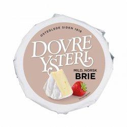 Brie Fryd (rund) Tine