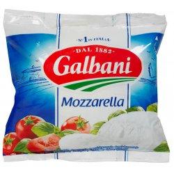Mozzarella Fersk Galbani Santa Lucia