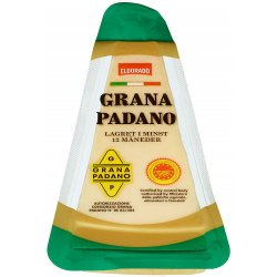 Parmesan Grana Padano