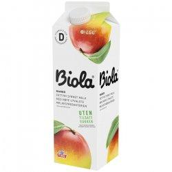 Biola Mango Uten Sukker