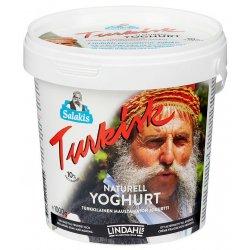 Tyrkisk Yoghurt Naturell