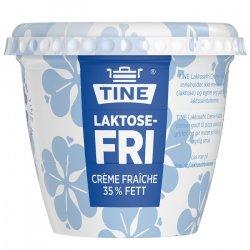 TINE Laktosefri Crème Fraîche