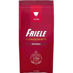 Friele Kaffe Filtermalt Frokost