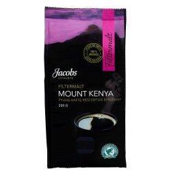 Mount Kenya Jacobs Utvalgte
